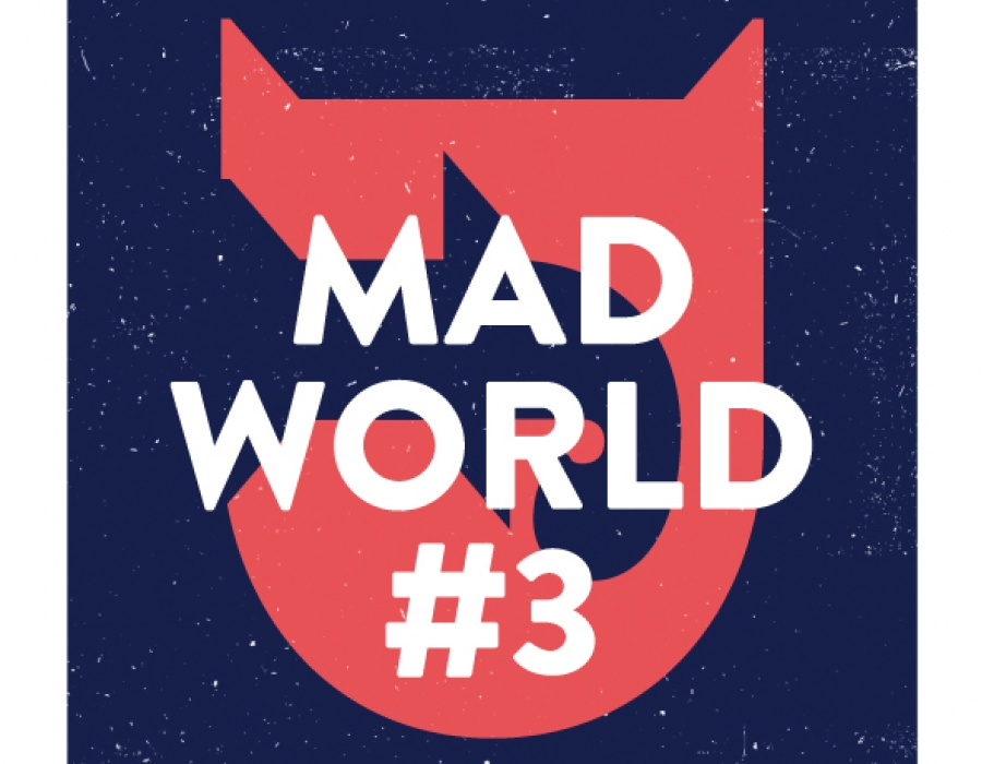 Mad World#3